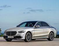 Mercedes-Benz C-Class 2023