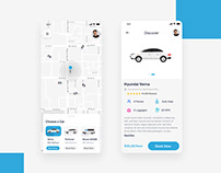 Best Carpool & Ride Sharing Mobile App