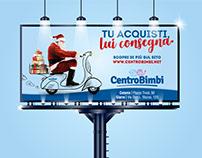 Centro Bimbi - Campagna Natale