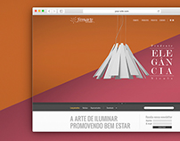 UX/UI Project | Website