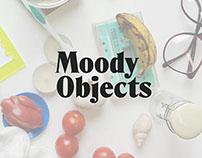 Moody Objects