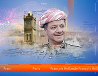 Meeting (France - Kurdistan)