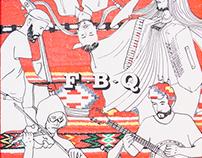 Free Balkan Quintet – album cover