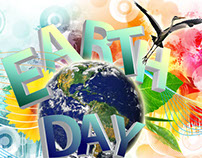 Earth Day and Sustainability Campaigns