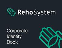 RehoSystem Corporate Identity