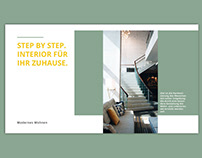 PRESENTATION | INTERIOR DESIGN