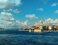Turkey.İstanbul