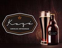 Kazé | Empório, café & cervejas artesanais