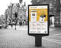 Zalunu App – Advertising