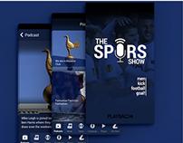 The Spurs Show