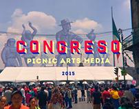 Picnic Arts Media 2015