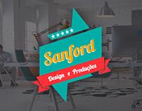 Identidade Visual - Sanford