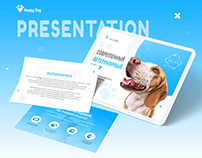 Presentation / Veterinary clinic