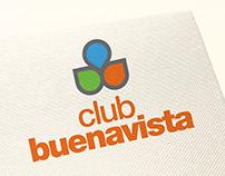 Branding+Menu para Club Buenavista