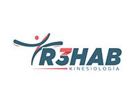 R3HAB Kinesiología