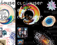 Curiosity Collection Poster