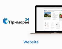 News Adaptive Web Site