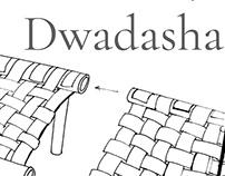 Dwadasha - Furniture for underprivileged communities