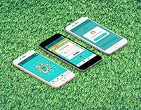 Field Time App