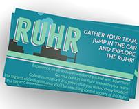 Social Adventure Ruhr
