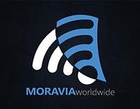 Logo www.MORAVIAworldwide.cz