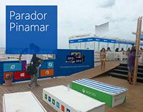 Piezas Varias - Microsoft
