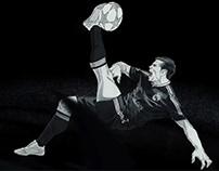 2D Animation # Adidas