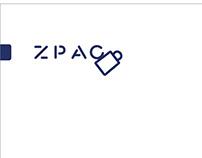 ZPAC Branding