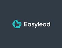 Easylead I Branding identity