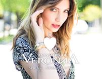 Amantes de Veronna S/S 16/17