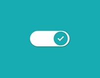 Button Style GIF