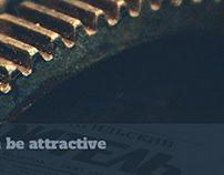 Industry web design | Tagil.info