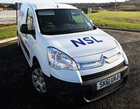 The NSL Van
