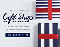 Nautica Gift Shop