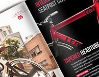Leader Bikes 2015 Catalog