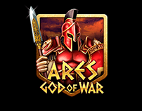 Ares. God of War