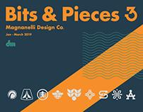 Bits & Pieces 3