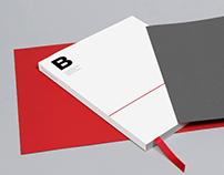 Brukenthal Rebranding Concept