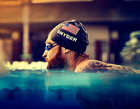 Underwater with U.S. Paralympic Athlete Brad Snyder