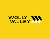 Wolly Valley Logo