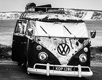 3 x 3 VWs