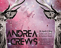 collection Andrea Creaws