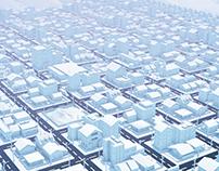 City Models 3D