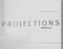 Projections Self Portrait