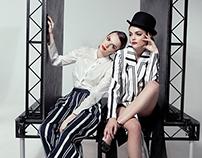 Alex and Marisha (PM Mgmt. Kiev) | model tests