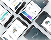 noDoubt App Concept