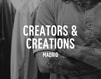 Creators & Creations | Seiyu