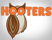 Hooters - Flowers