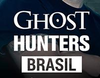 Ghost Hunters Brasil v2