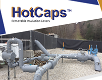 HotCaps™ Removable Insulation Covers Brochure